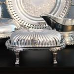 Скупка столового серебра в Москве